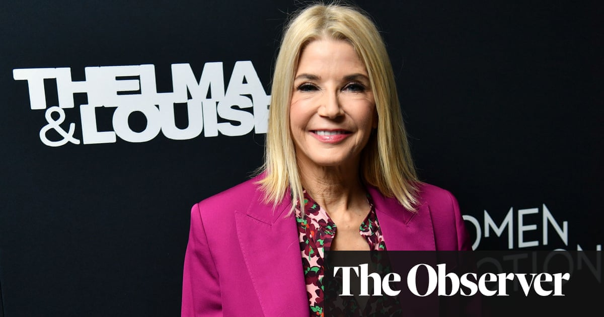 Candace Bushnell: 'It seems like every generation has to relearn feminism'