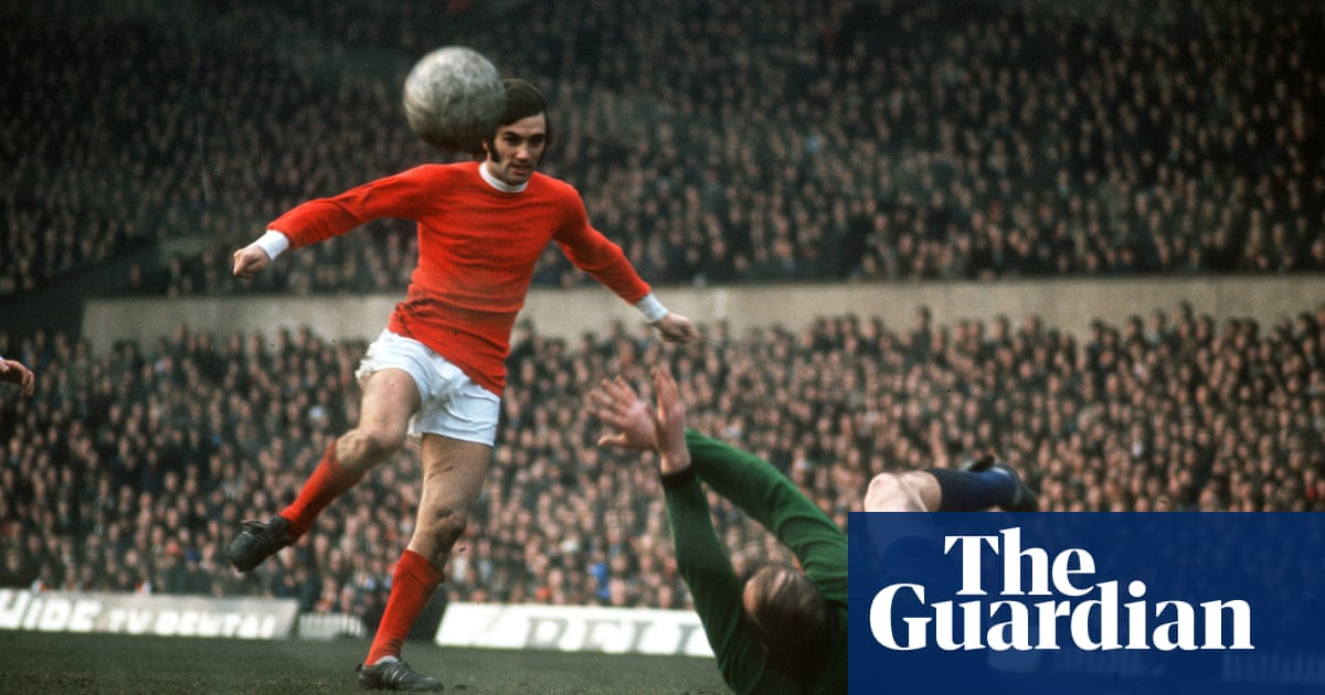 The George Best match, Jane Couch the hero and an epic cycling sprint | Classic YouTube