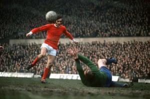 Best scores against Sheffield Wednesday in 1968