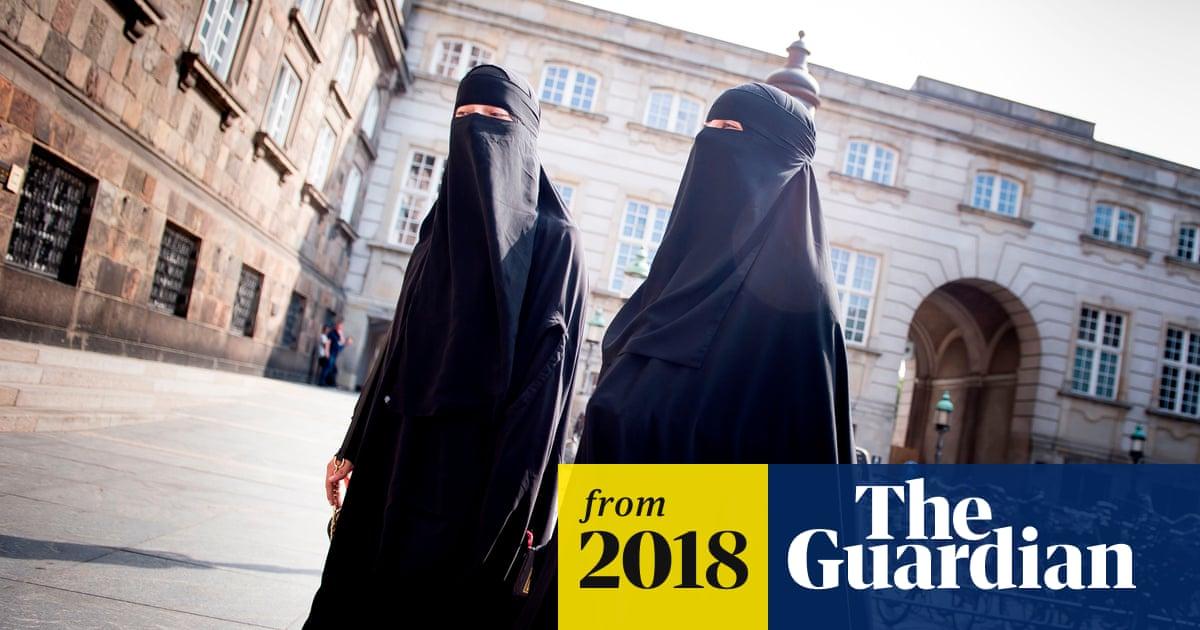 c9eccb8babd65 Denmark passes law banning burqa and niqab | World news | The Guardian