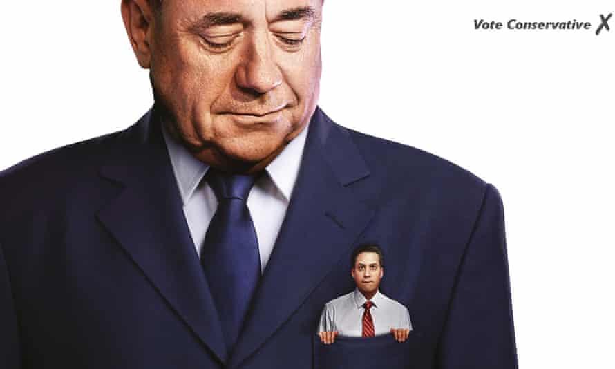 Conservative Miliband/Salmond ad