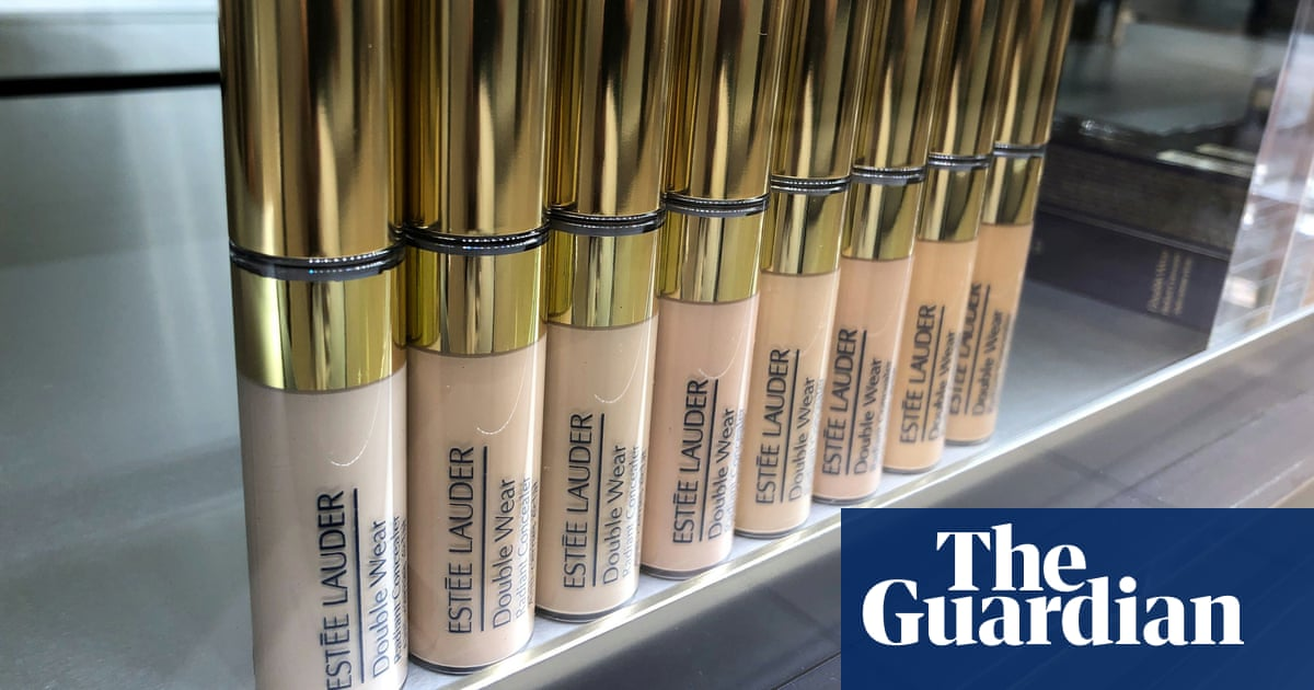 Estée Lauder reviews skin-lightening lines amid Black Lives Matter outcry