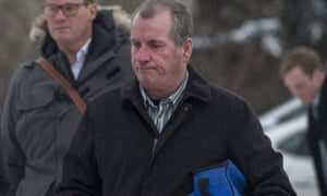 Gerald Stanley, 56, was acquitted on Friday of murdering Colten Boushie, 22.