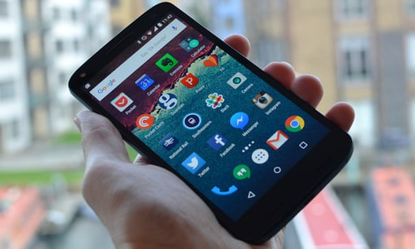 Motorola Moto X Force review: great phone with a screen you