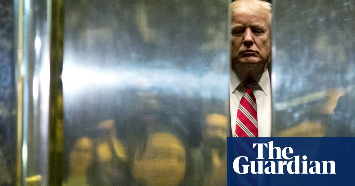 Pressure mounts on Trump amid criminal investigation of his business