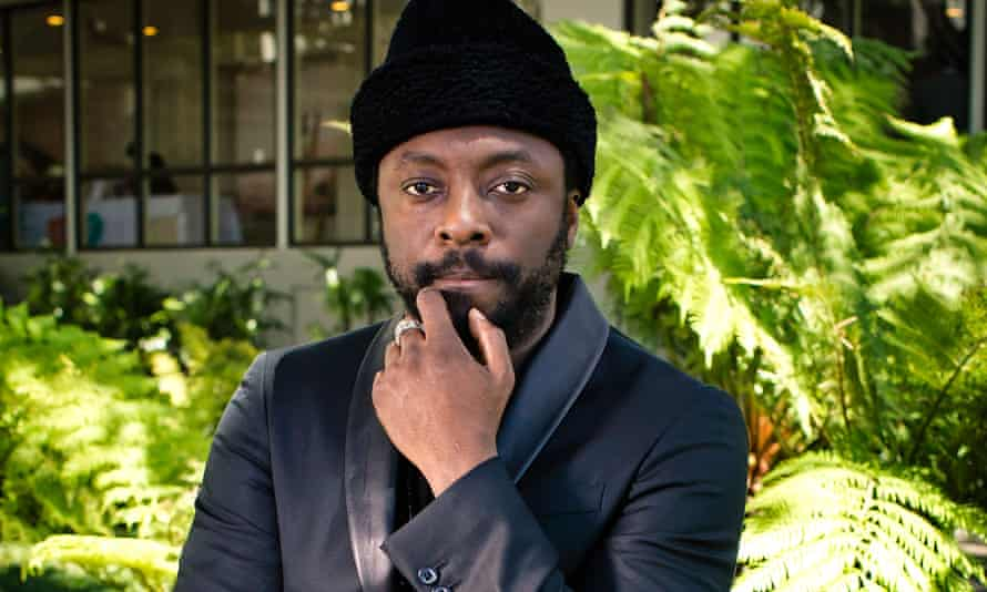 will.i.am … tech takes time