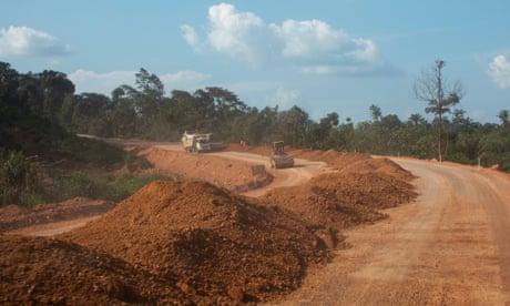 'Project of death': alarm at Bolsonaro's plan for Amazon-spanning bridge