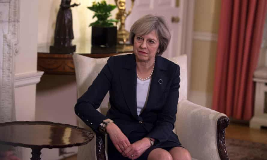 'Theresa May remains a traditional conservative, but only just. The pressure she responds to comes from the new right.'