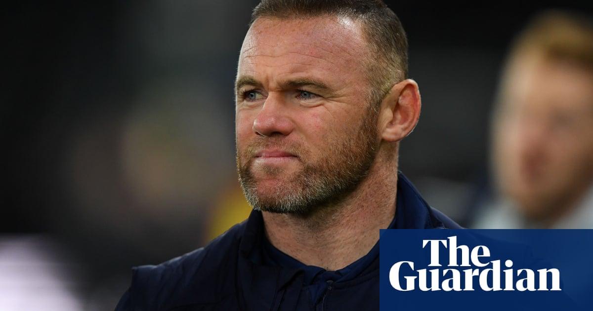 Wayne Rooney set for Derby debut as Championship gets a new superstar | Ben Fisher