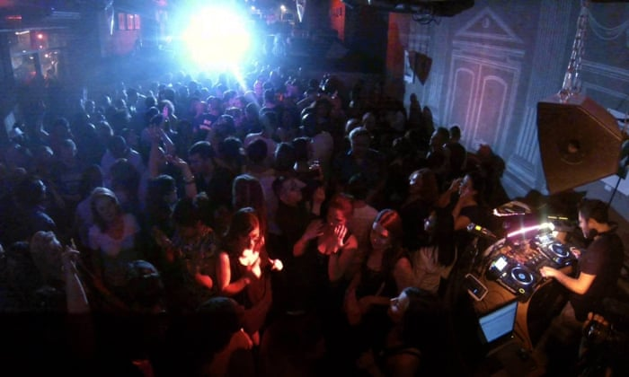 10 of the best clubs in Paris – chosen by the experts | Travel | The