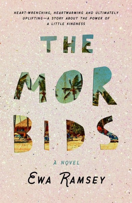 Ewa Ramsey's novel The Morbids comes out in September.