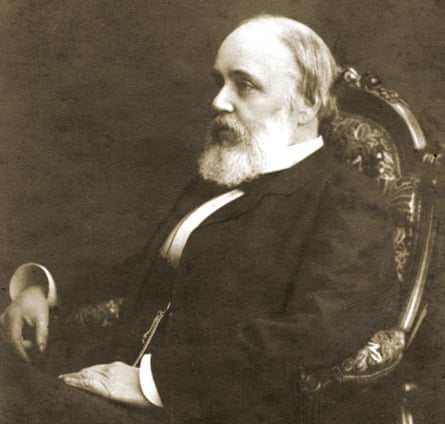 Ivan Goncharov, author of Oblomov, which depicted the inertia, indolence and emptiness of the landed gentry.