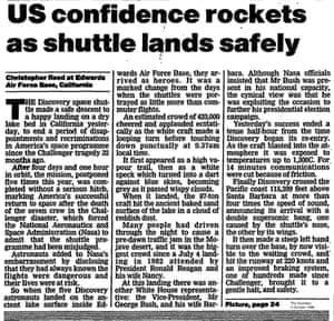 The Guardian, 4 October 1988