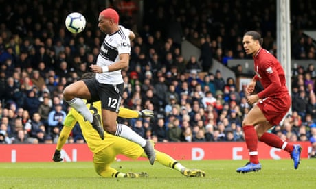 Errant Alisson bailed out by unflappable veteran James Milner | David Hytner