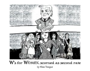 W's for Women, scorned as second rate
