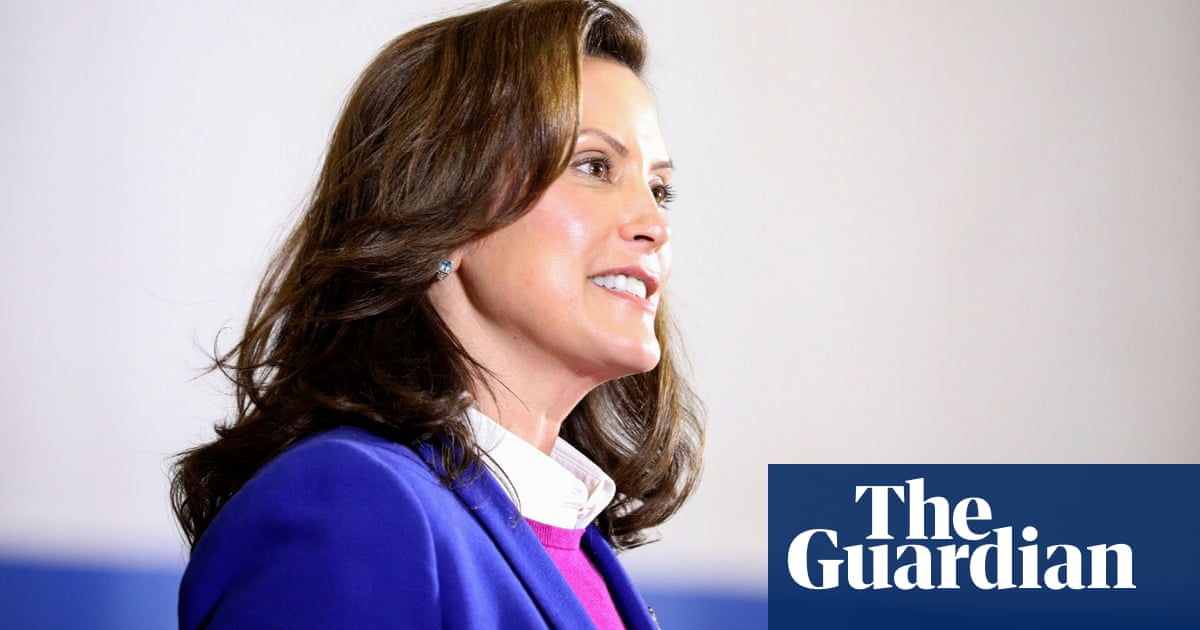 'It has to stop': Whitmer aide responds to Trump rally 'lock her up' chants – The Guardian