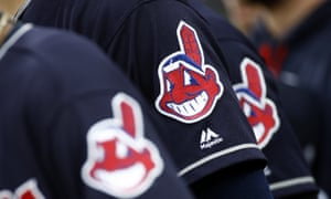 Chief Wahoo has been used by the Indians since 194