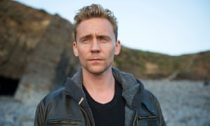 Moral dilemma … Tom Hiddleston in The Night Manager