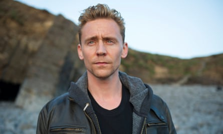 Tom Hiddleston has been the favourite to take over from Daniel Craig as Bond.