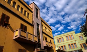 Asmara's housing stock is inadequate: homes for private rental can cost around $250 a month, while average salaries are between $30 and $80.