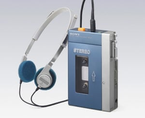 """""""First Walkman"""""""