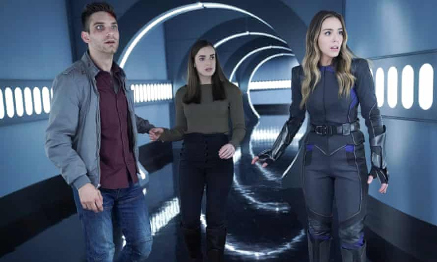 A true Marvel: Agents of SHIELD is the hidden gem of the MCU | Agents of SHIELD | The Guardian