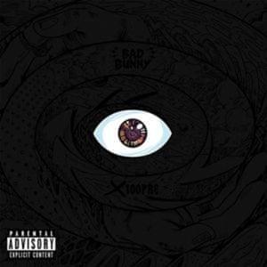 Bad Bunny - X 100pre - album