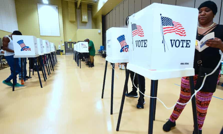 Since 2010, 25 states have enacted voting laws ranging from voter registration limitations to stricter ID laws.