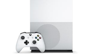 Microsoft announced two new consoles, including the Xbox One S which will launch in August