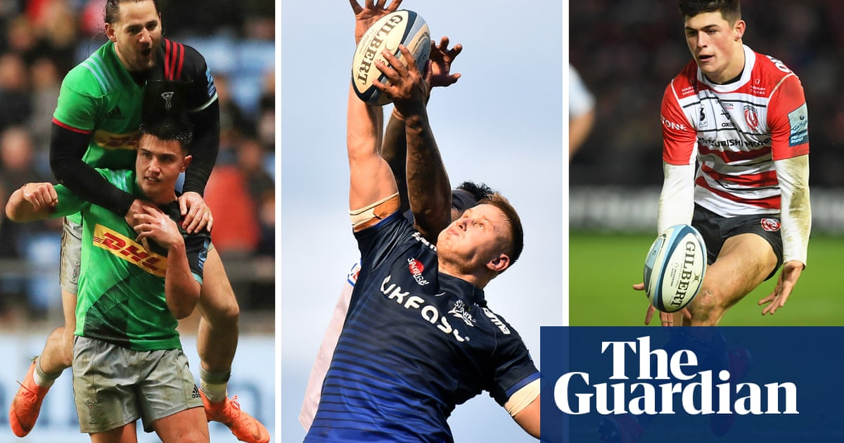 Rugby union: talking points from the weekends Premiership action