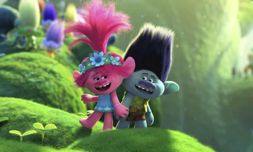 Universal's Trolls World Tour has made money after being released for on-demand screening.