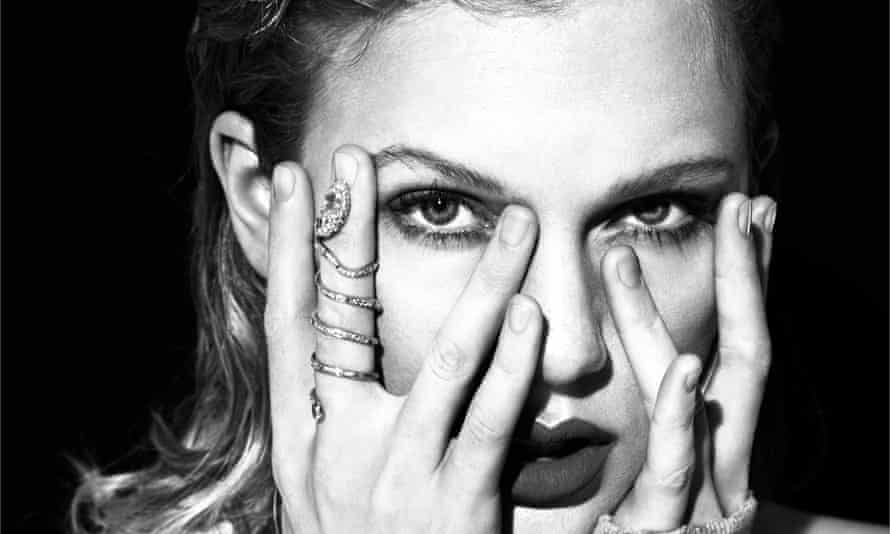 Taylor Swift's Reputation discusses three high profile relationships