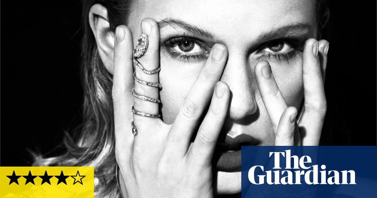 Taylor Swift Reputation Review Lust Loss And Revenge Taylor Swift The Guardian