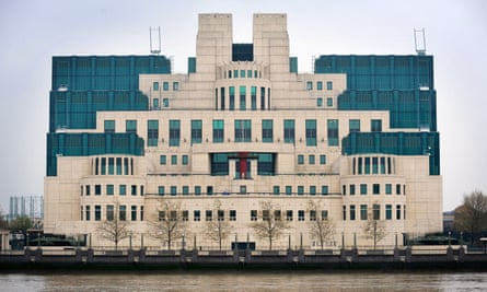 The 'James Bond clause' provides a legal amnesty for spies to commit abroad what would otherwise be crimes.