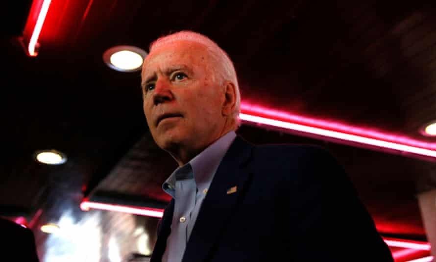 'Whatever Nevada bestowed on Bernie, the south hath taken away.'