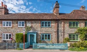 Tillington, West Sussex