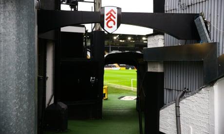 Fulham v Liverpool: Premier League –  live!