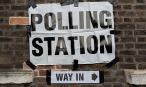 UK voters urged to name proxy by Wednesday 5pm deadline