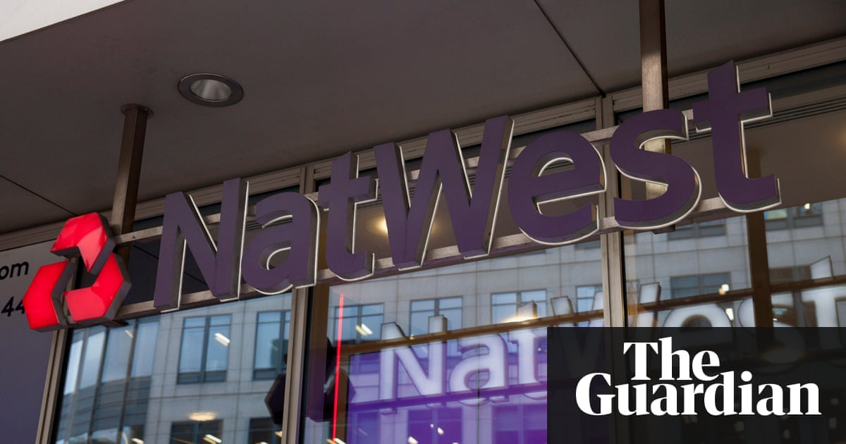 NatWest paves way for introduction of negative interest rates ...