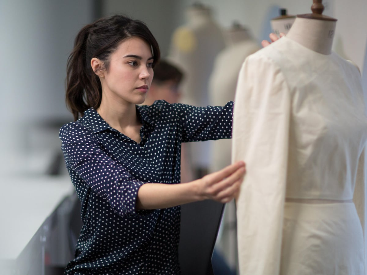 Could Internships Replace Fashion Degrees Education The Guardian
