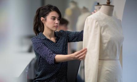 Studies reveal that 86% of art internships are unpaid.