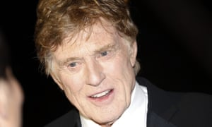 Robert Redford: 'I'm getting tired of acting. I'm an impatient person, so it's hard for me to sit around and do take after take after take.'