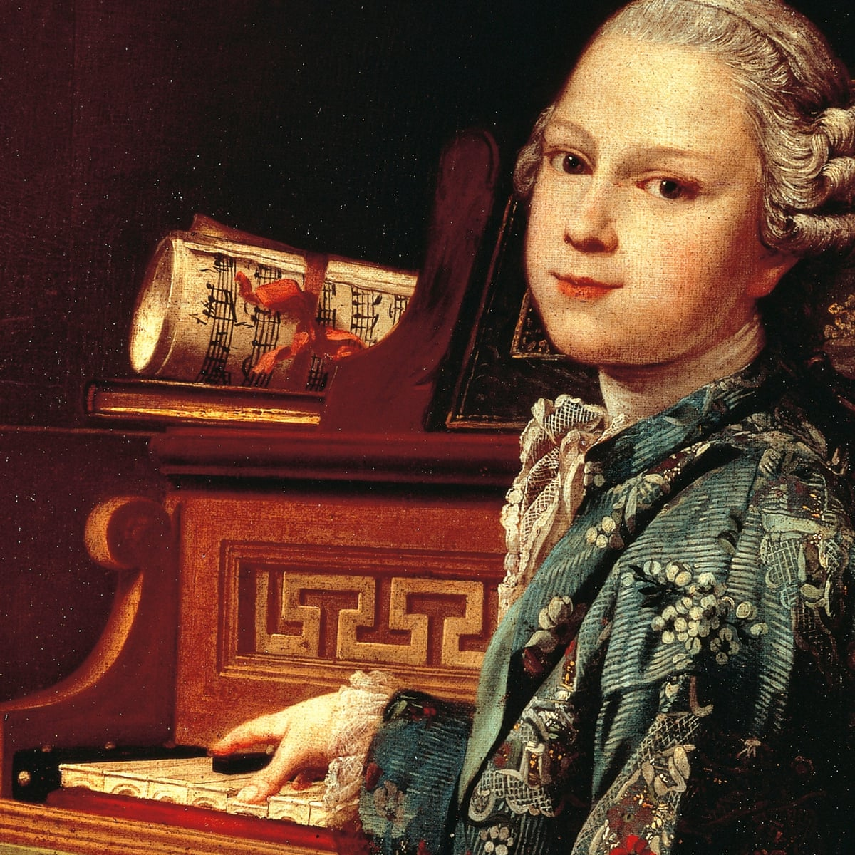 Mozart: where to start with his music   Classical music