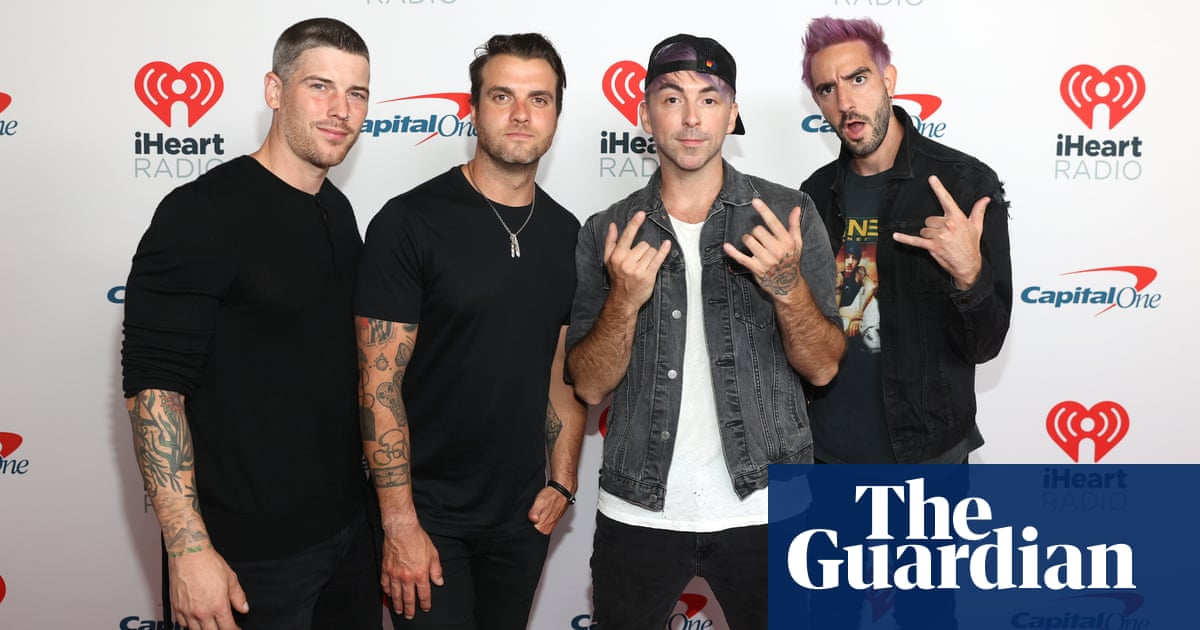 All Time Low: US rock band deny allegations of sexual misconduct