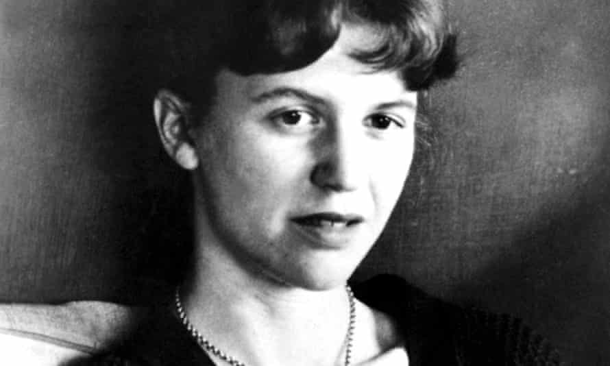 'Unabridged, without revision' … Sylvia Plath as she preferred to be presented.