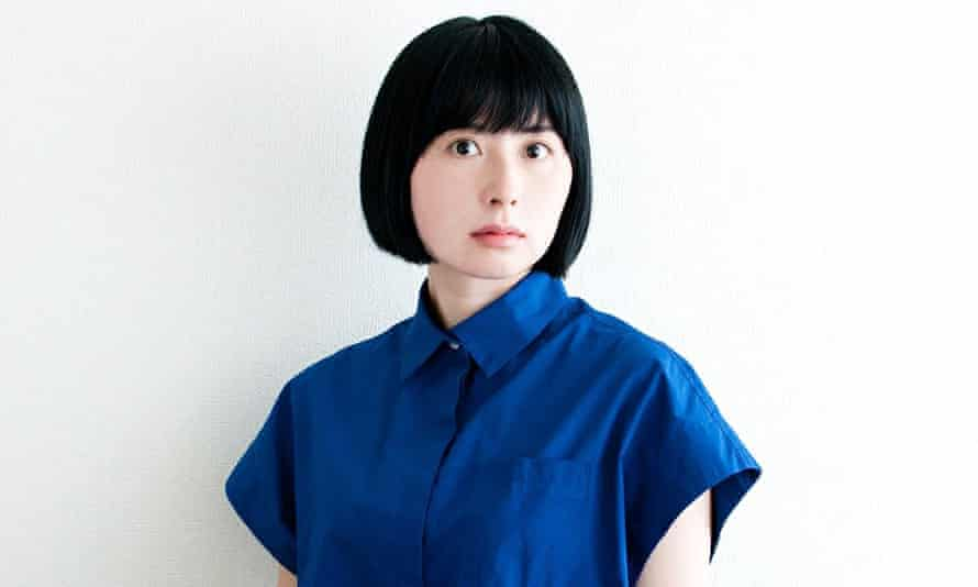 Matsuda Aoko … funny, beautifully judged stories