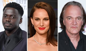 Oscar Nominations 2020 Best Picture The early favourites: who might be winning Oscars in 2020? | Film