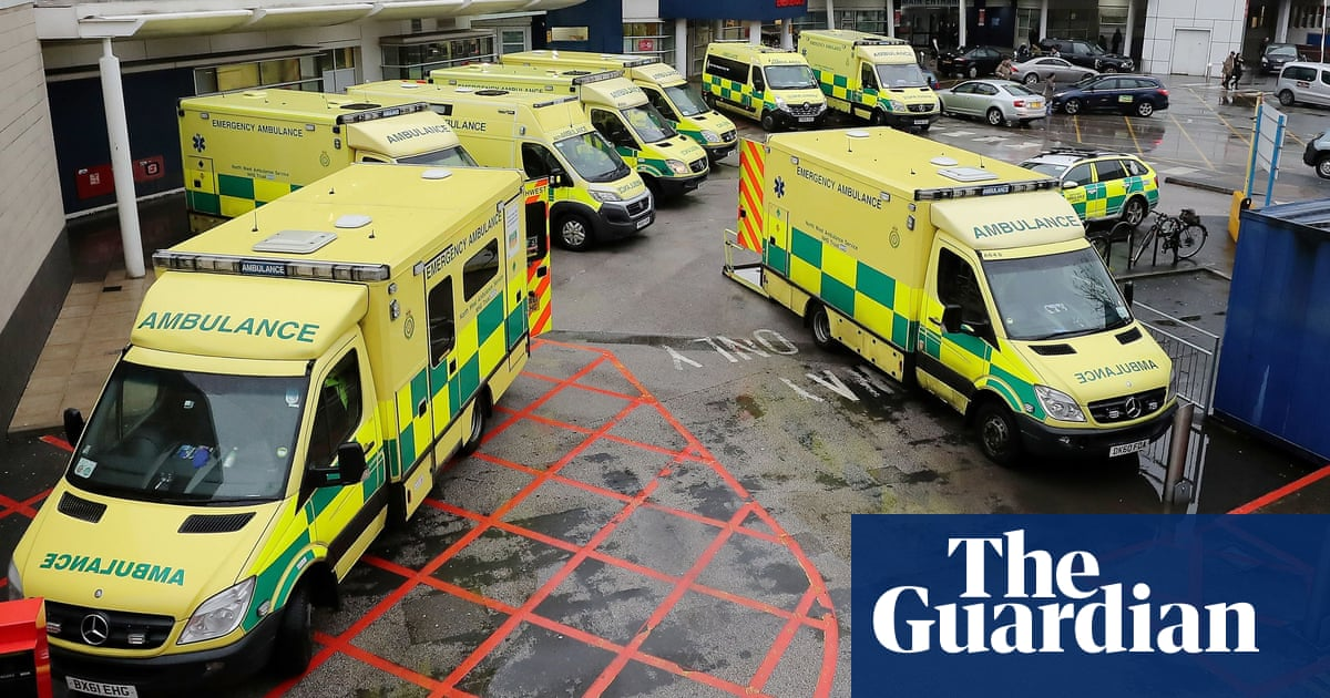 Medic becomes third person infected with monkeypox in England | Society | The Guardian