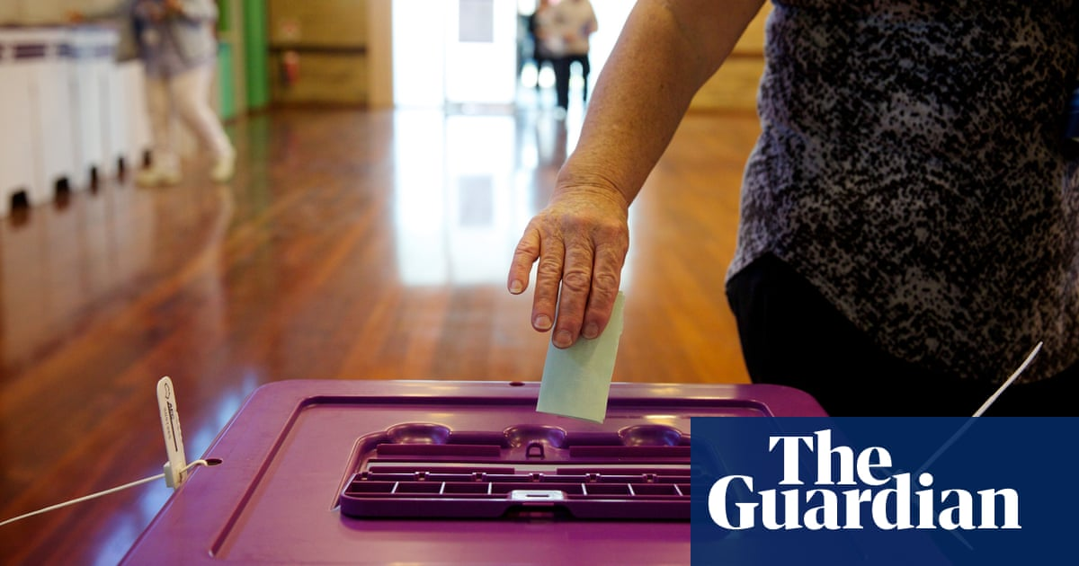 Coalition pushes for voter identification laws and launches attack on GetUp