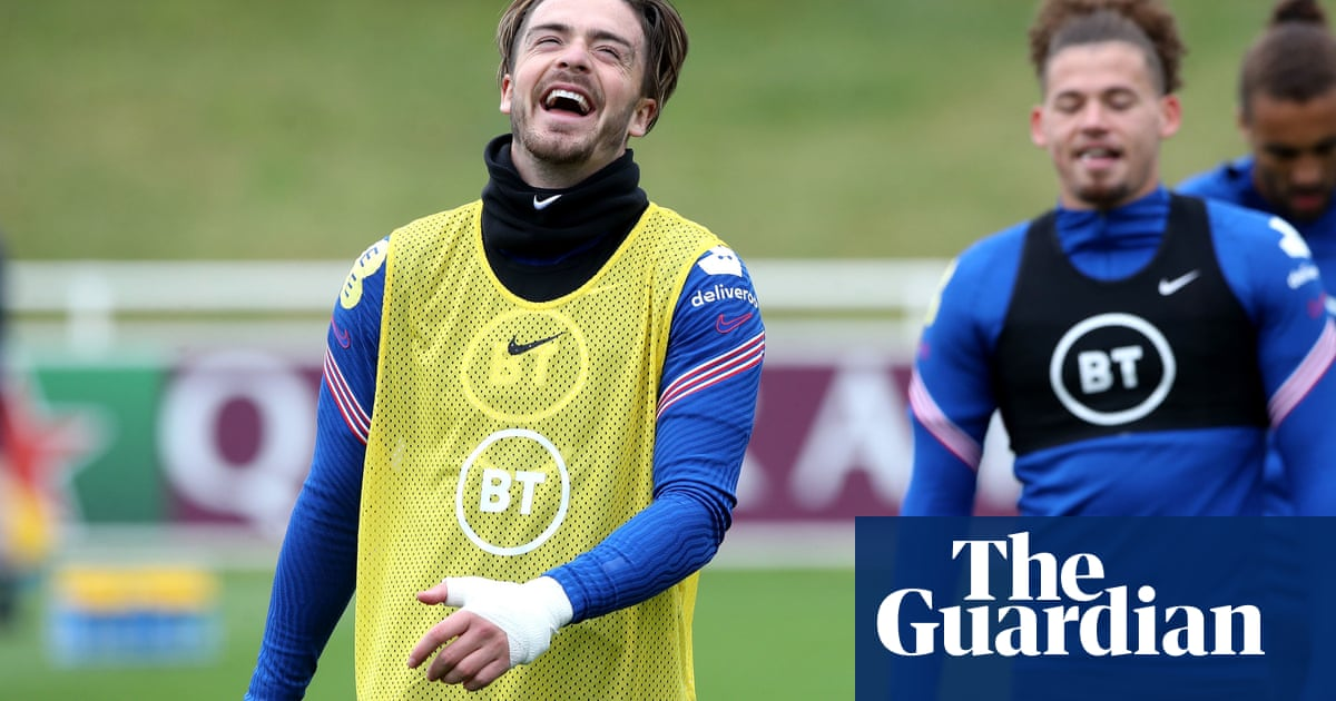 Manchester City want Jack Grealish but Aston Villa intend to stand firm